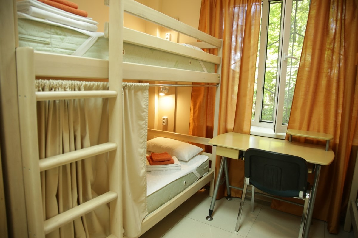 Hostel Good Night